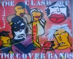 bekend van The Clash of The Cover Bands